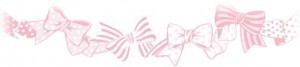 Pretty-pink-bows-divider